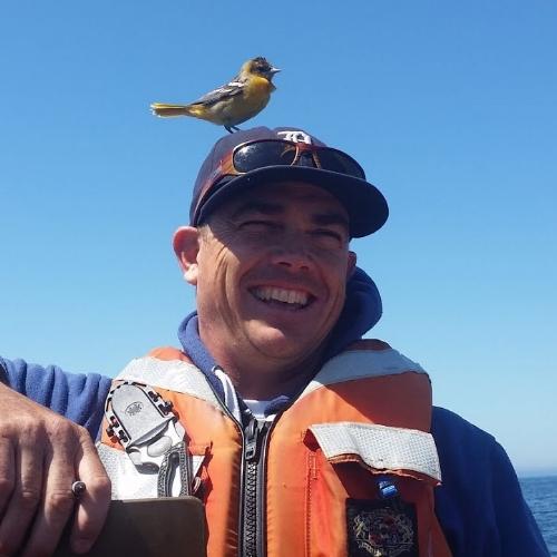 Career Spotlight: Doug Sandilands, Entanglement Response Specialist